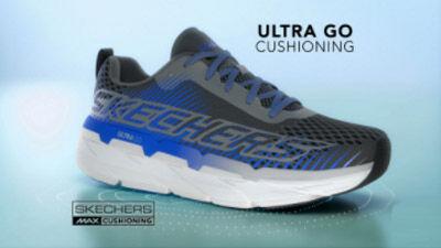 skechers slip resistant shoes commercial