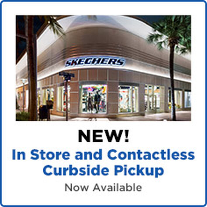 New! In Store and Contactless Curbside Pickup - Now available in select stores