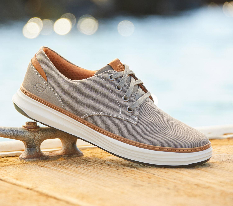 Comfortable \u0026 Casual Men's Shoes