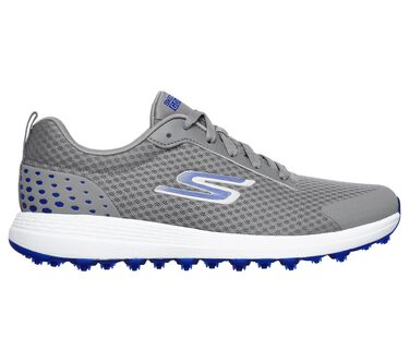 Skechers GO GOLF Max - Fairway 2, GRAY/BLUE, large image number 5
