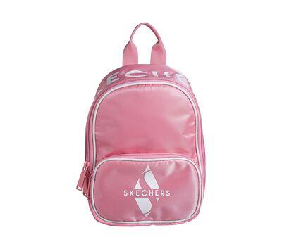 Logo Mini Backpack