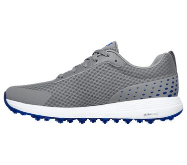 Skechers GO GOLF Max - Fairway 2, GRAY/BLUE, large image number 4