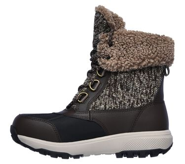 Skechers On the GO Outdoors Ultra - Frost Bound, CHOCOLATE, large image number 4