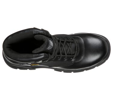 Work Tactical: Wascana - Linnean Comp Toe, BLACK, large image number 1