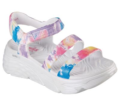 Skechers Cali Collection: Foamies Max Cushioning - Sunset Vibes