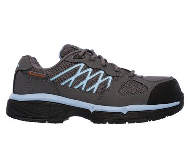 Work Relaxed Fit: Conroe - Kriel ESD, GRAY/BLUE, large image number 5