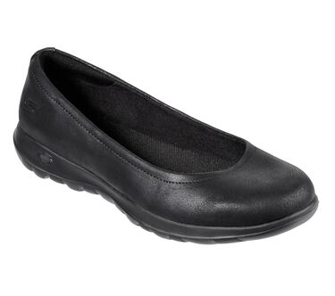 Skechers GOwalk Lite - Gem, BLACK, large image number 1