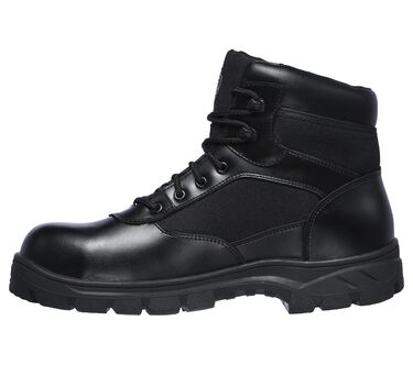 Work Tactical: Wascana - Linnean Comp Toe, BLACK, large image number 3