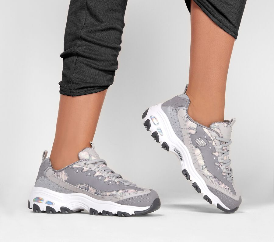 D'lites - Cotton Candy, GRAY, largeimage number 0