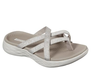 Skechers On the GO 600 - Dainty, TAUPE, large image number 1