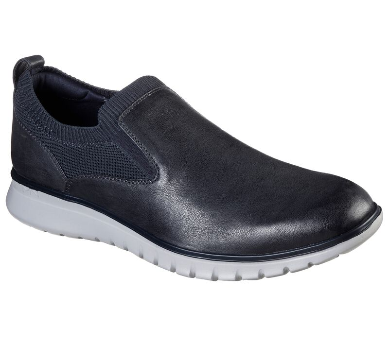 Neo-Casual - Canby, NAVY / GRAY, largeimage number 0
