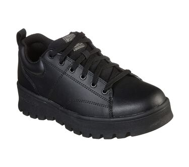 Work Relaxed Fit: Street Cleat SR, BLACK, large image number 1