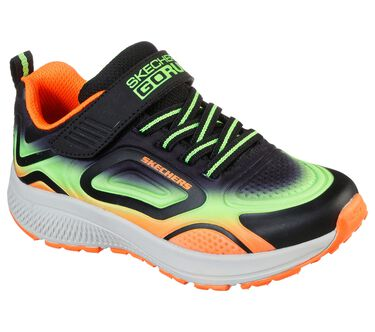 Skechers GOrun Consistent - Surge Sonic, BLACK/LIME, large image number 0