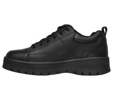 Work Relaxed Fit: Street Cleat SR, BLACK, large image number 4
