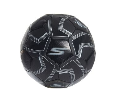 Switch Size 5 Soccer Ball, BLACK, large image number 0