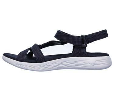 Skechers On the GO 600 - Brilliancy, NAVY, large image number 4