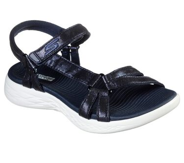 Skechers On the GO 600 - Sheen, NAVY, large image number 1