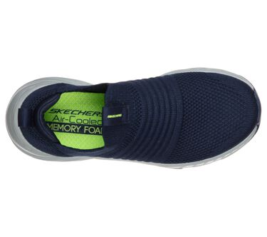 Elite Rush - Valow, NAVY/LIME, large image number 1