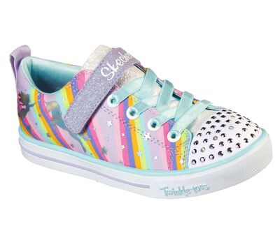 Twinkle Toes: Sparkle Lite - Magical Rainbows
