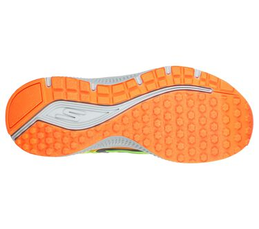 Skechers GOrun Consistent - Surge Sonic, BLACK/LIME, large image number 2
