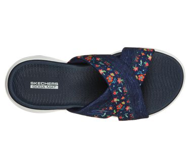 Skechers On the GO 600 - Blooms, NAVY, large image number 1