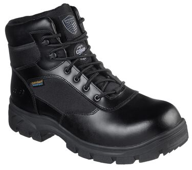 Work Tactical: Wascana - Linnean Comp Toe, BLACK, large image number 0
