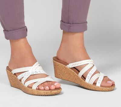 Beverlee - Tiger Posse Sandal