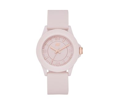 Tennyson Watch, PINK, large image number 0