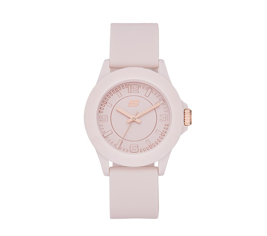 Tennyson Watch, PINK, largeimage number 0