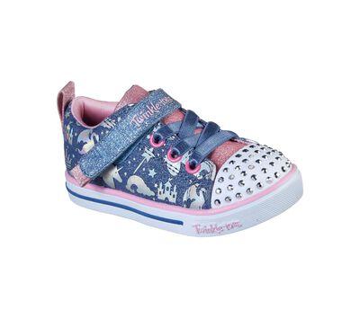 Twinkle Toes: Sparkle Lite - Princessland