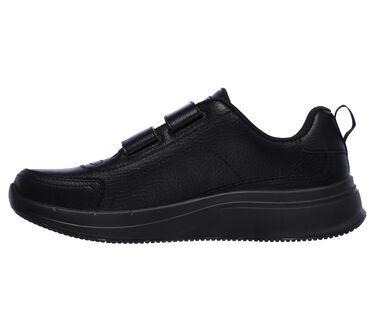 Skechers GOwalk Steady - Loyal, BLACK, large image number 4