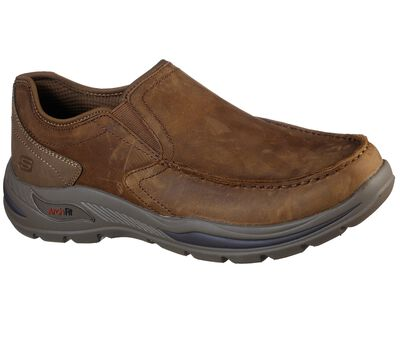 Skechers Arch Fit - Hust