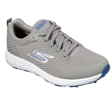 Skechers GO GOLF Max - Fairway 2, GRAY/BLUE, large image number 1