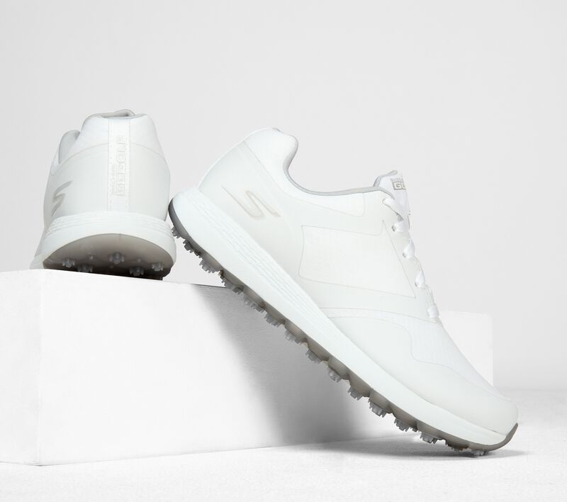 Skechers GO GOLF Max - Fade, WHITE / GRAY, largeimage number 0