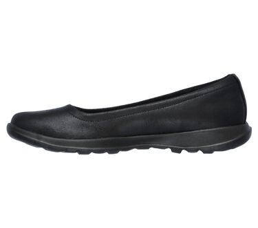 Skechers GOwalk Lite - Gem, BLACK, large image number 4