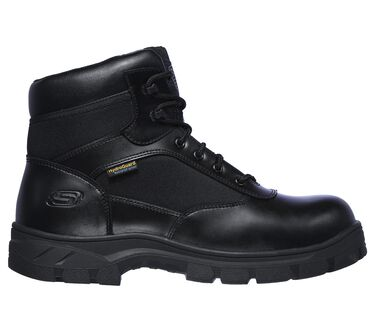 Work Tactical: Wascana - Linnean Comp Toe, BLACK, large image number 4