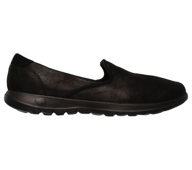 Skechers GOwalk Lite - Queenly, BLACK, large image number 5