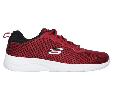 Dynamight 2.0 - Rayhill, RED / BLACK, large image number 5