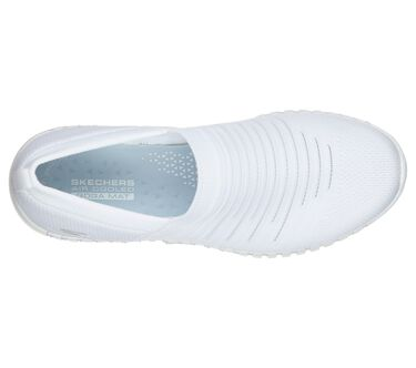 Skechers GOwalk Smart - Wise, WHITE, large image number 2