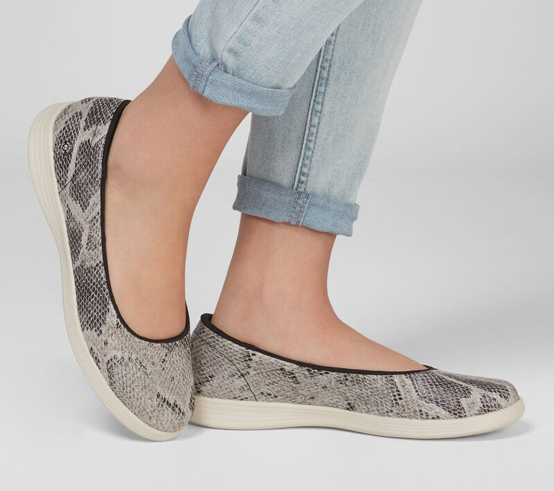 Skechers On the GO Dreamy - Curious, GRAY/BLACK, largeimage number 0