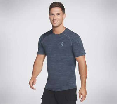 Skechers Apparel On the Road Tee Shirt