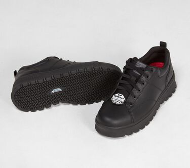 Work Relaxed Fit: Street Cleat SR, BLACK, large image number 0