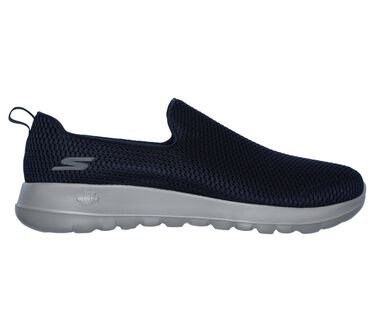Skechers GOwalk Max, NAVY / GRAY, large image number 5
