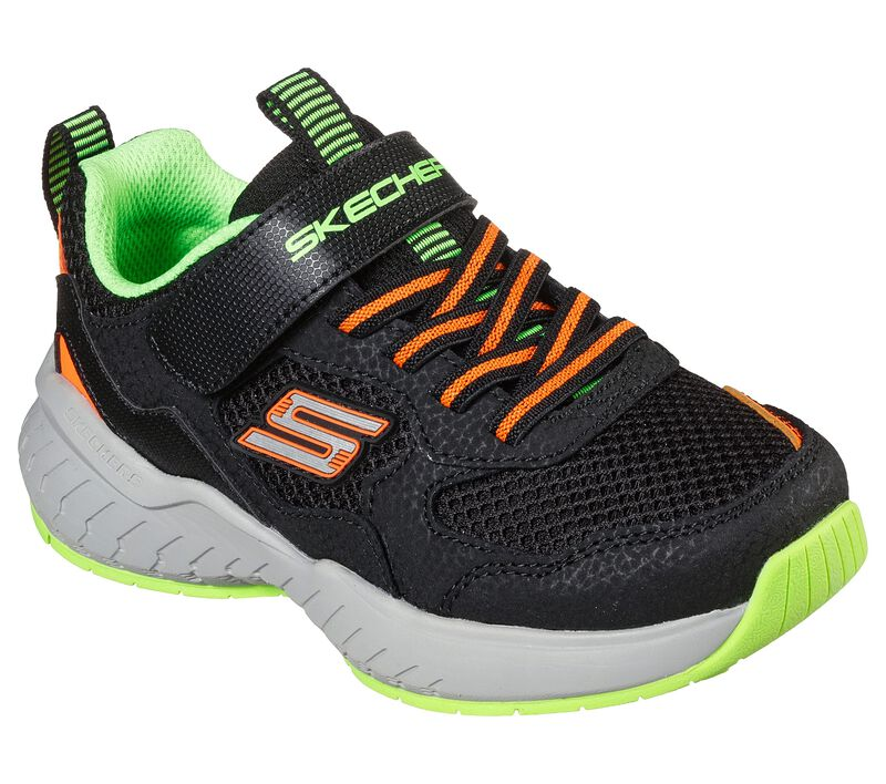 Power Sonic - Anorzo, BLACK/GRAY, largeimage number 0
