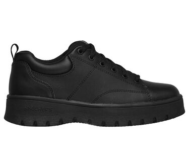 Work Relaxed Fit: Street Cleat SR, BLACK, large image number 5