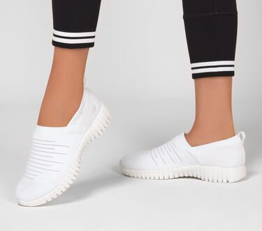 Skechers GOwalk Smart - Wise, WHITE, large image number 0