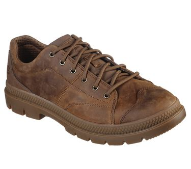 Relaxed Fit: Roadout - Gorman, DESERT BROWN, large image number 1