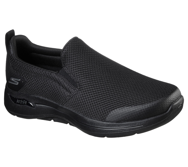 Shop Men's GO WALK Shoes   SKECHERS