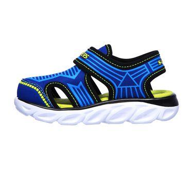 S Lights: Hypno-Splash - Zotex, BLUE/LIME, large image number 3