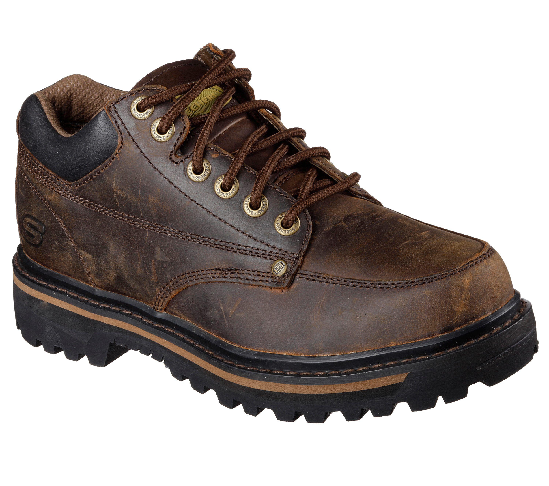 Shop Men's Boots | SKECHERS